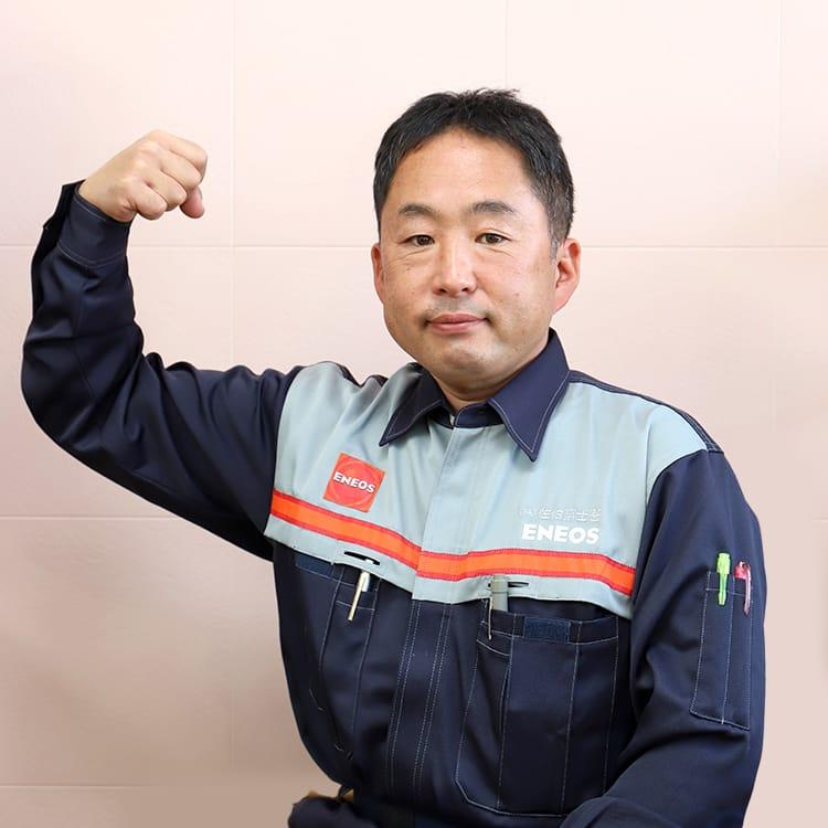 濱田 隆志